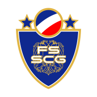 Fudbalski Savez Srbije i Crne Gore logo