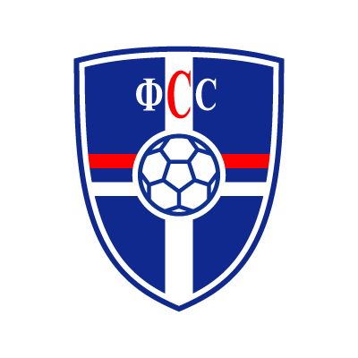 Fudbalski Savez Srbije logo vector logo