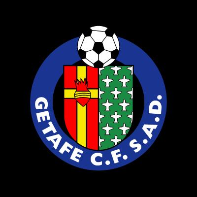 Getafe C. de F. logo vector logo
