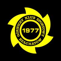 GKS Bełchatow vector logo