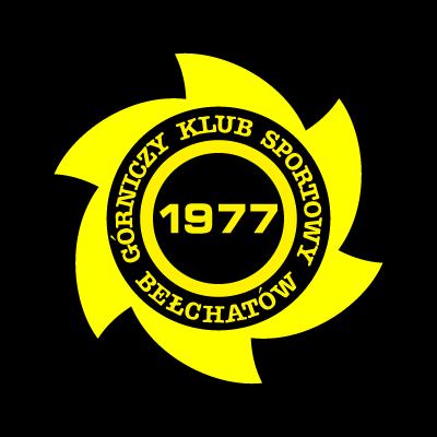 GKS Bełchatow logo vector logo