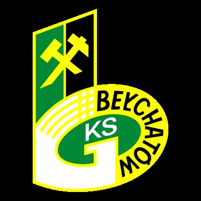 GKS Belchatow (1977) logo vector logo