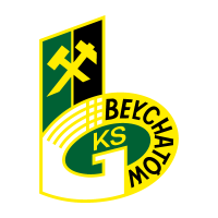 GKS Belchatow (2008) vector logo