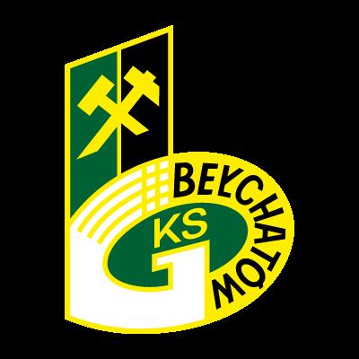 GKS Belchatow (2008) logo vector logo