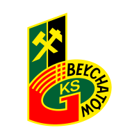 GKS Belchatow (KS) logo