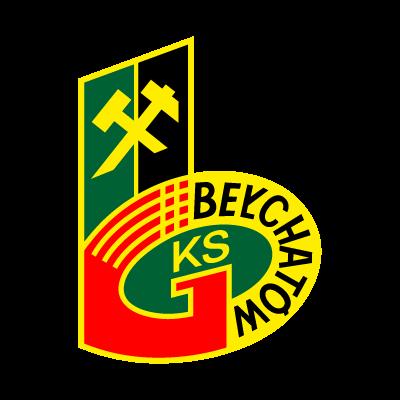 GKS Belchatow (KS) logo vector logo