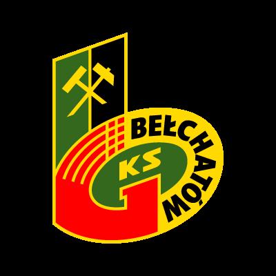GKS Belchatow logo vector logo