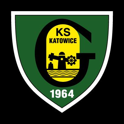 GKS GieKSa Katowice logo vector logo