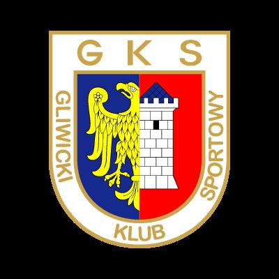 GKS Gliwice logo vector logo