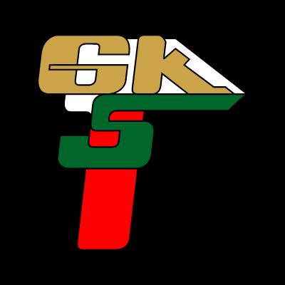 GKS Gornik (2008) logo vector logo