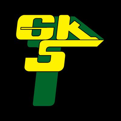 GKS Gornik logo vector logo