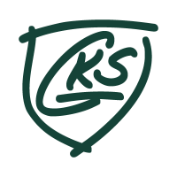 GKS Katowice (Old occasional) logo