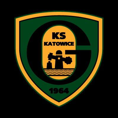 GKS Katowice (Old) logo vector logo