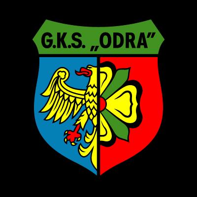 GKS Odra Wodzislaw Slaski logo vector logo