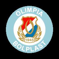 GKS Olimpia-Bolplast Poznan vector logo