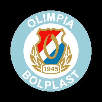 GKS Olimpia-Bolplast Poznan logo vector logo