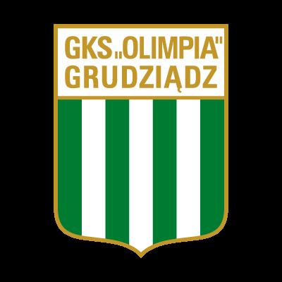 GKS Olimpia Grudziadz logo vector logo