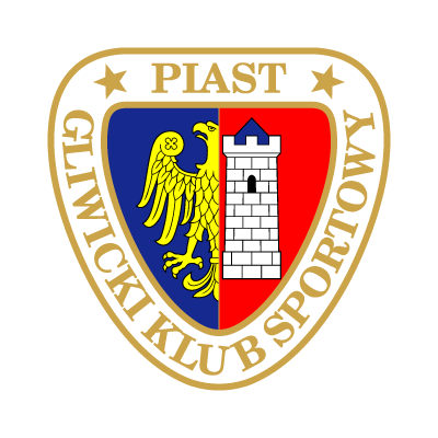 GKS Piast Gliwice (1996) logo vector logo