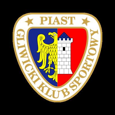 GKS Piast Gliwice (2008) logo vector logo