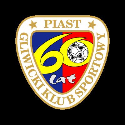 GKS Piast Gliwice (lat) logo vector logo