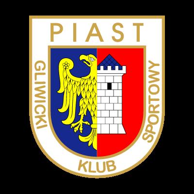 GKS Piast Gliwice logo vector logo