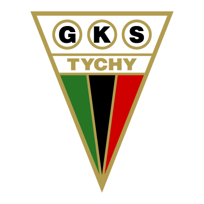 GKS Tychy logo vector logo