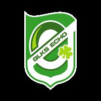 GLKS Echo Zawada logo
