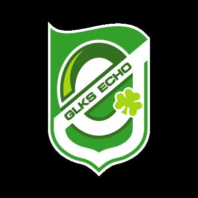GLKS Echo Zawada logo vector logo