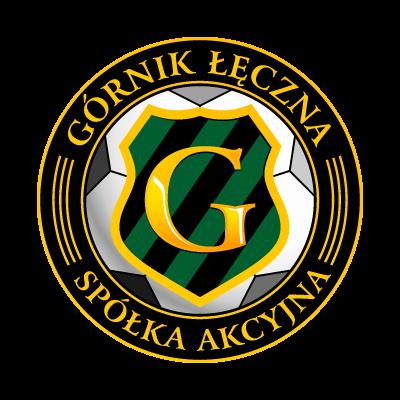 Gornik Leczna SA logo vector logo