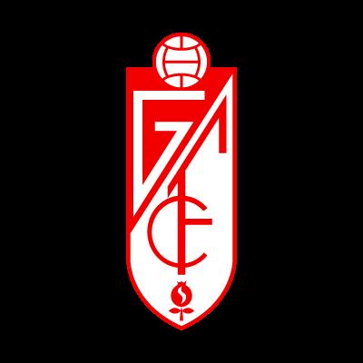 Granada C. de F. logo vector logo