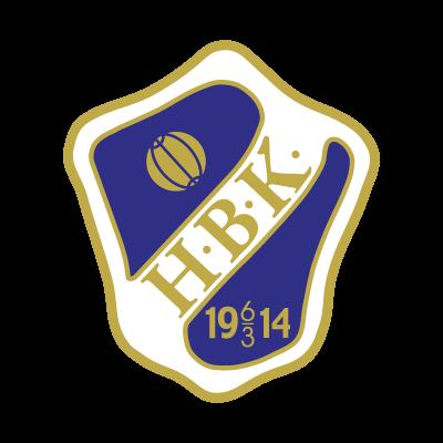 Halmstads Bollklubb logo vector logo