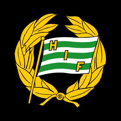 Hammarby IF logo vector logo