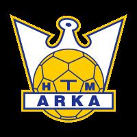 Harmon-Tomas-Maraton Arka Gdynia logo