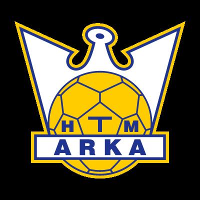 Harmon-Tomas-Maraton Arka Gdynia logo vector logo