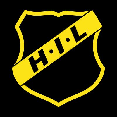 Harstad IL logo vector logo