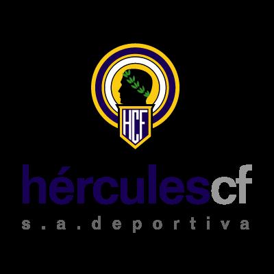 Hercules C.F. (2009) logo vector logo