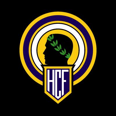 Hercules C.F. logo vector logo