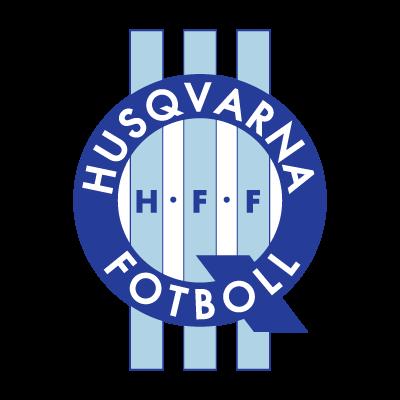 Husqvarna FF logo vector logo