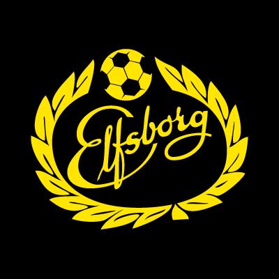 IF Elfsborg logo vector logo