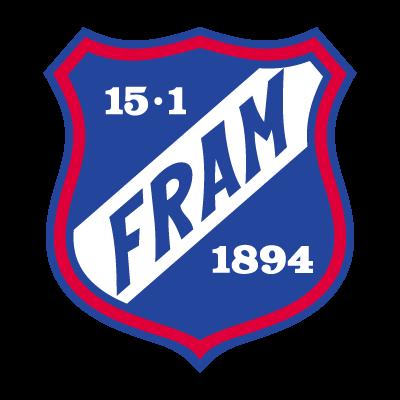 IF Fram Larvik logo vector logo