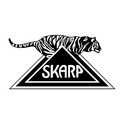 IF Skarp (Old) logo vector logo
