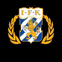IFK Goteborg (100 Years) logo