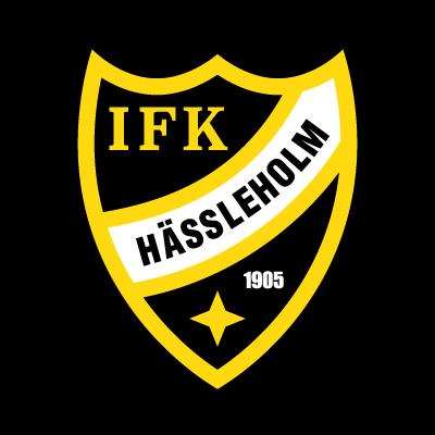 IFK Hassleholm logo vector logo