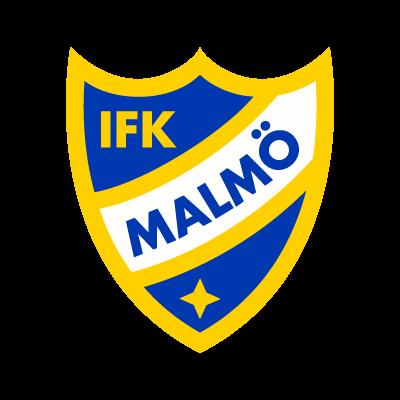 IFK Malmo FK logo vector logo
