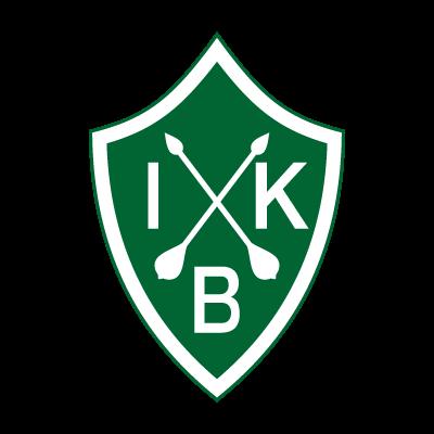 IK Brage logo vector logo