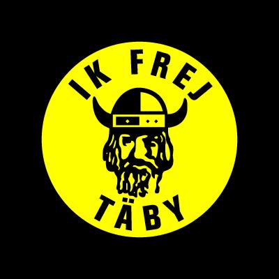 IK Frej logo vector logo