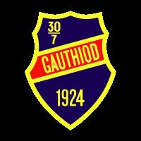 IK Gauthiod vector logo