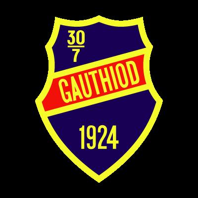 IK Gauthiod logo vector logo