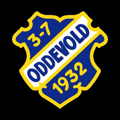IK Oddevold logo vector logo