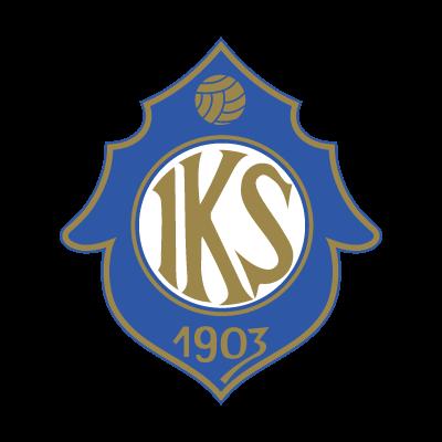 IK Sleipner logo vector logo
